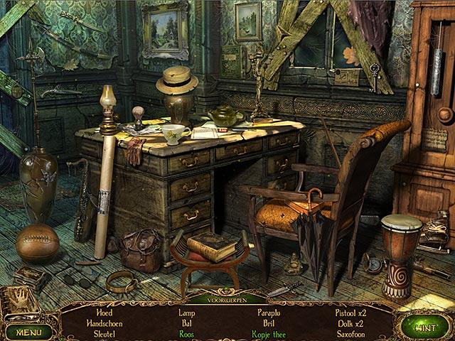 Spel Screenshot 2 Lost Tales: Vergeten Zielen