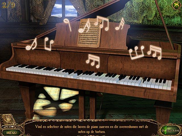Spel Screenshot 3 Lost Tales: Vergeten Zielen