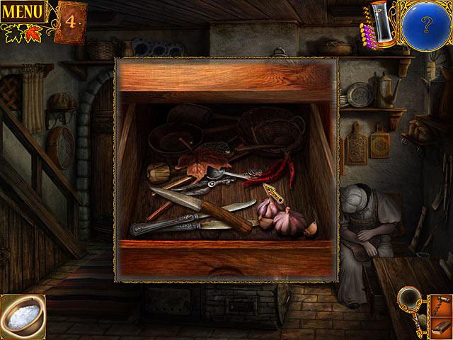 Spel Screenshot 3 Love Chronicles: De Betovering