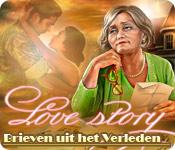 Love Story: Brieven uit het Verleden