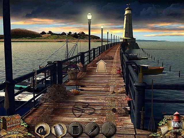 Spel Screenshot 1 Love Story: Het Liefdesnestje