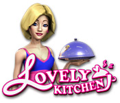Feature Screenshot Spel Lovely Kitchen