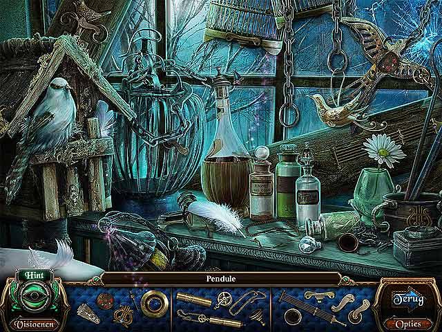 Spel Screenshot 3 Macabre Mysteries: Vloek van de Opera