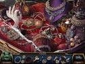 1. Macabre Mysteries: Vloek van de Opera spel screenshot