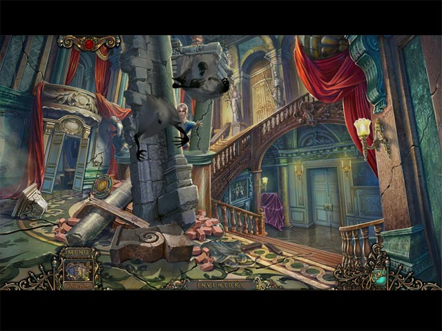 Spel Screenshot 2 Maestro: Dark Talent Collector's Edition