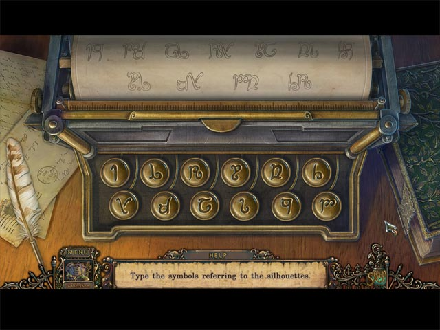 Spel Screenshot 3 Maestro: Dark Talent Collector's Edition