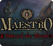 Maestro: Muziek des Doods