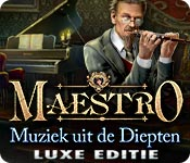 Maestro: Muziek uit de Diepten Luxe Editie