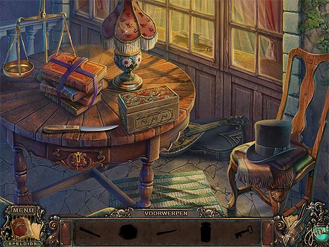 Spel Screenshot 1 Maestro: Muziek uit de Diepten Luxe Editie