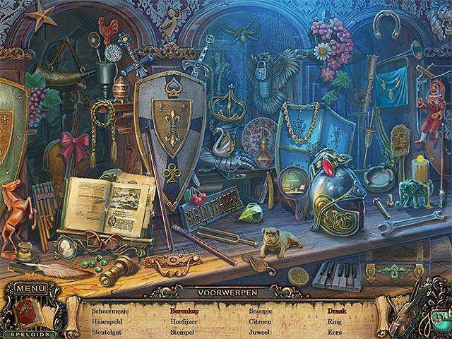 Spel Screenshot 2 Maestro: Muziek uit de Diepten Luxe Editie