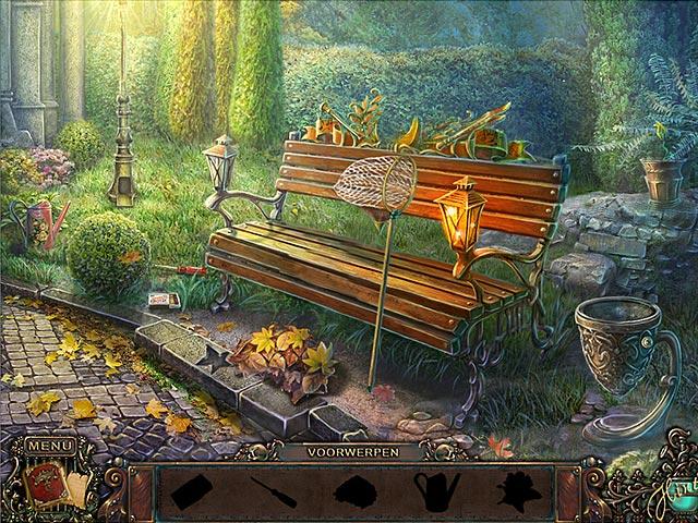Spel Screenshot 2 Maestro: Muziek uit de Diepten