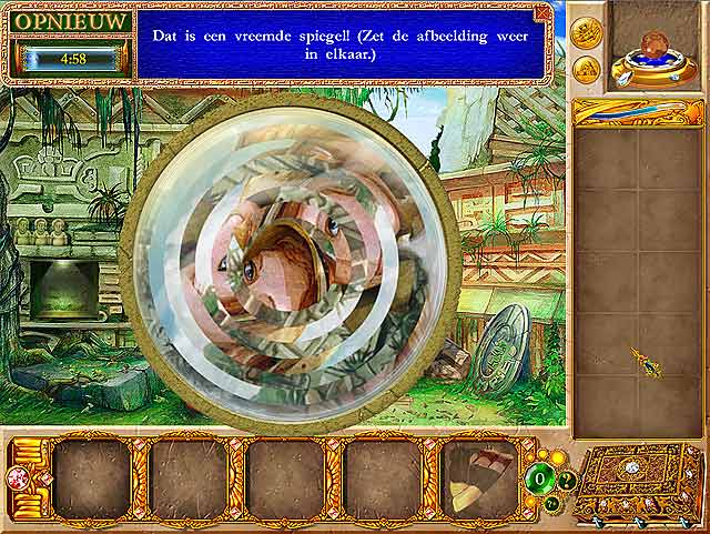 Spel Screenshot 3 Magic Encyclopedia