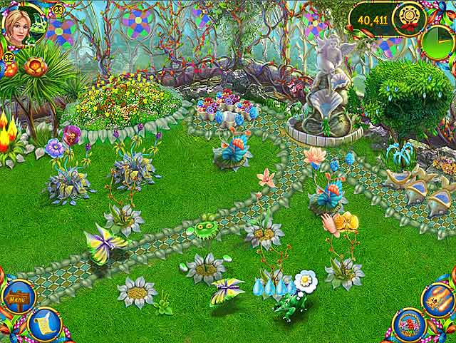 Spel Screenshot 3 Magic Farm 2: Elfenland