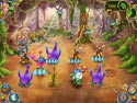 1. Magic Farm 2: Elfenland spel screenshot