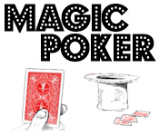 Feature Screenshot Spel Magic Poker