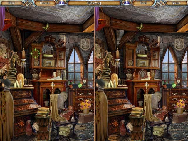 Spel Screenshot 1 Magic Academy
