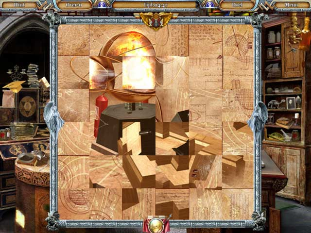 Spel Screenshot 3 Magic Academy