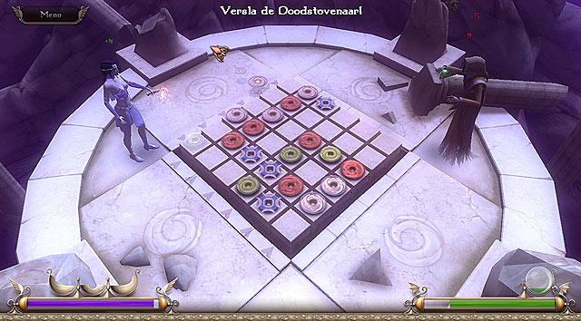 Spel Screenshot 1 Magical Mysteries: Path of the Sorceress