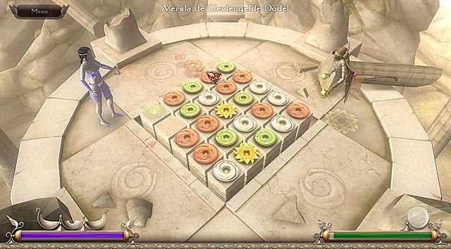 Spel Screenshot 2 Magical Mysteries: Path of the Sorceress