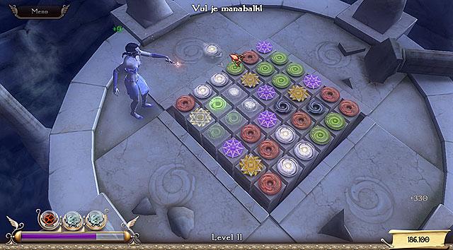 Spel Screenshot 3 Magical Mysteries: Path of the Sorceress