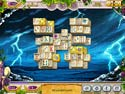 1. Mahjong Mysteries: Ancient Athena spel screenshot