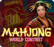 Feature Screenshot Spel Mahjong World Contest