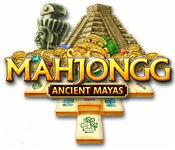 Mahjongg: Ancient Mayas