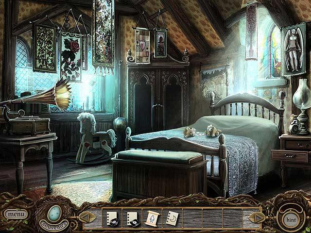 Spel Screenshot 2 Margrave: Vloek van het Verloren Hart