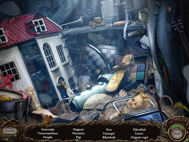 Spel Screenshot 3 Margrave: Vloek van het Verloren Hart