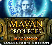 Feature Screenshot Spel Mayan Prophecies: Blood Moon Collector's Edition
