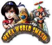 Mega World Smash