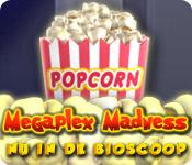 Megaplex Madness: Nu in de Bioscoop ™