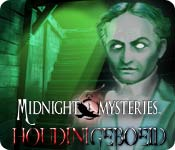 Midnight Mysteries: Houdini Geboeid