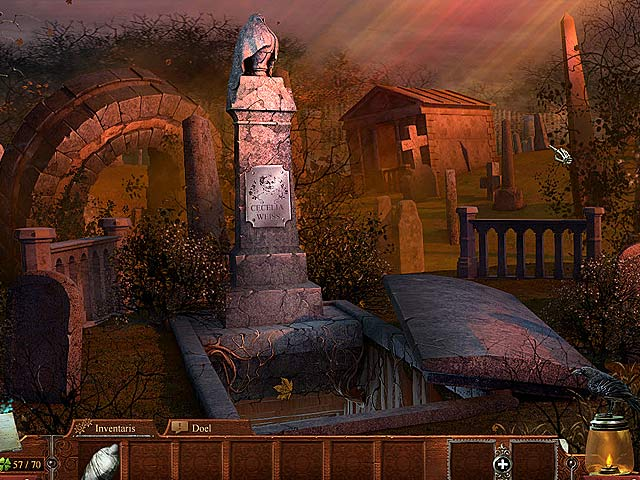 Spel Screenshot 1 Midnight Mysteries: Houdini Geboeid