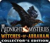 Midnight Mysteries: Witches of Abraham Collector's