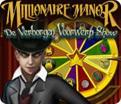 Millionaire Manor: De Verborgen Voorwerp Show