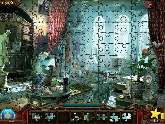 Spel Screenshot 2 Millionaire Manor: De Verborgen Voorwerp Show