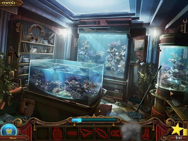 Spel Screenshot 3 Millionaire Manor: De Verborgen Voorwerp Show