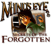 Feature Screenshot Spel Mind's Eye: Secrets of the Forgotten
