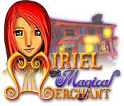 Feature Screenshot Spel Miriel The Magical Merchant