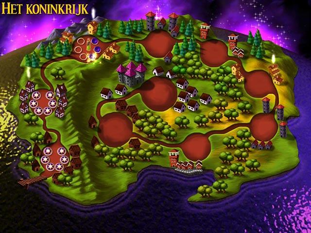 Spel Screenshot 3 Miriel The Magical Merchant