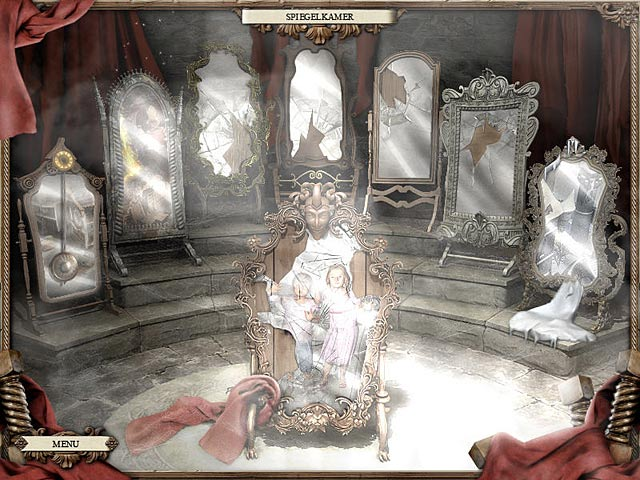Spel Screenshot 3 The Mirror Mysteries