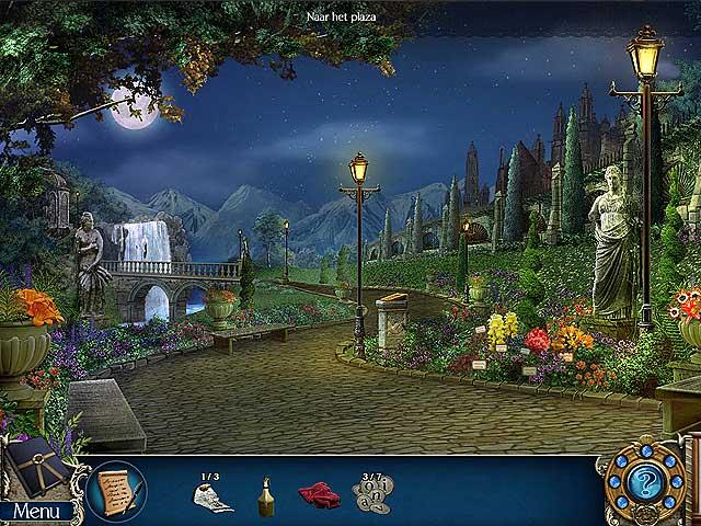 Spel Screenshot 1 Een Moord in Toscane: Een Verhaal van Dana Knightstone