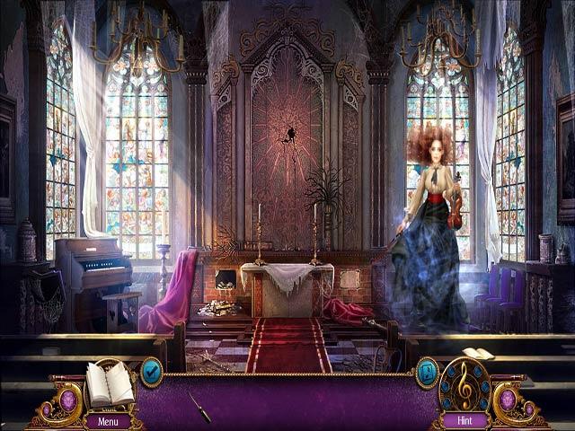 Spel Screenshot 2 Een Moord en een Sonate: Een Roman van Dana Knightstone