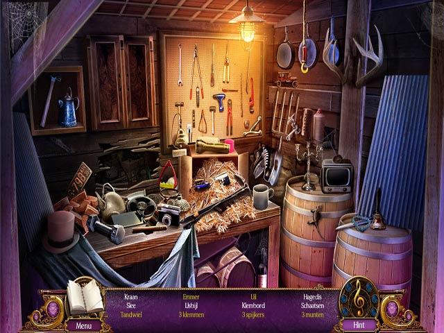 Spel Screenshot 3 Een Moord en een Sonate: Een Roman van Dana Knightstone