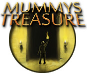 Feature Screenshot Spel Mummy's Treasure