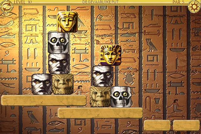 Video for Mummy's Treasure