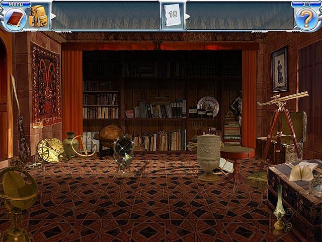 Spel Screenshot 2 Mushroom Age