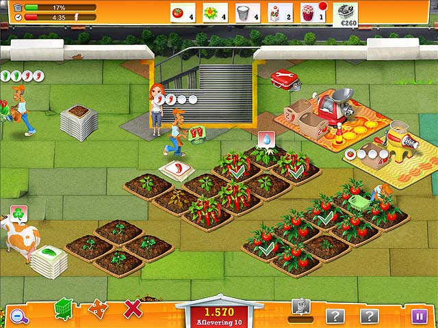 Video for My Farm Life 2