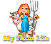 Feature Screenshot Spel My Farm Life